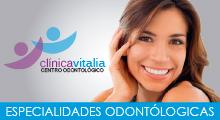Odontológicas